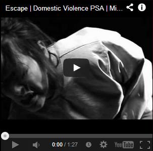 Escape Domestic Violence